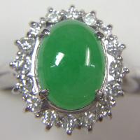 ヒスイ(jadeite)